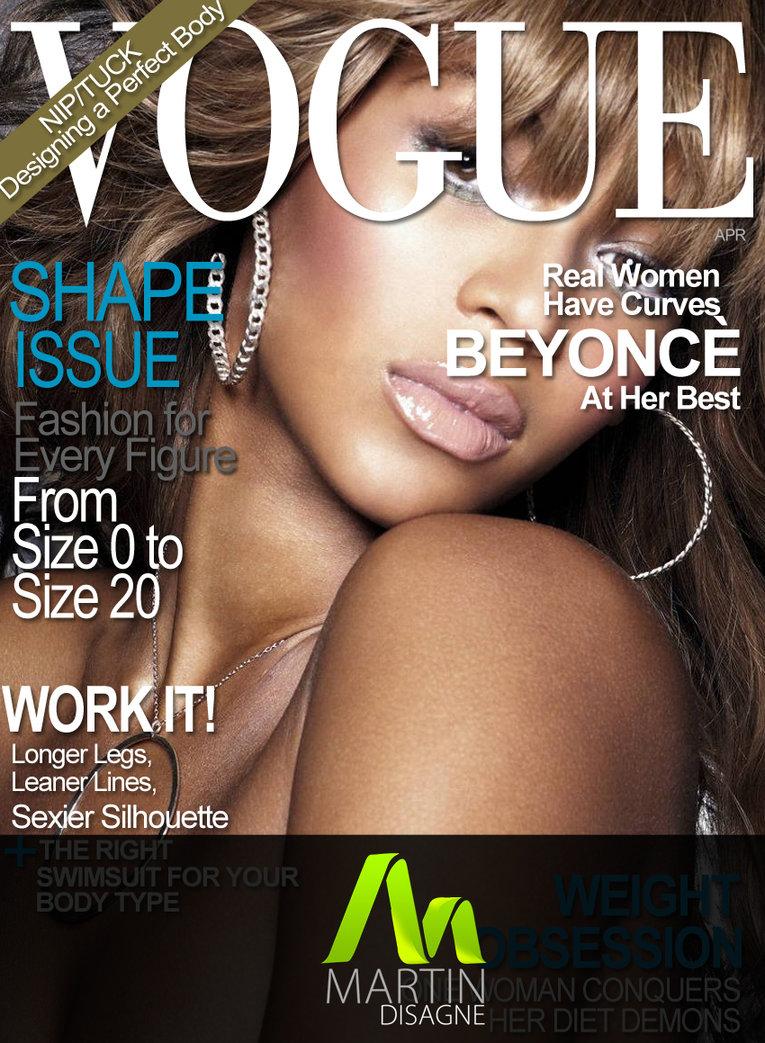 vouge magazine cover psd vouge magazine cover psd