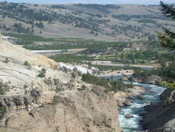 Yellowstone National Park Free JPG