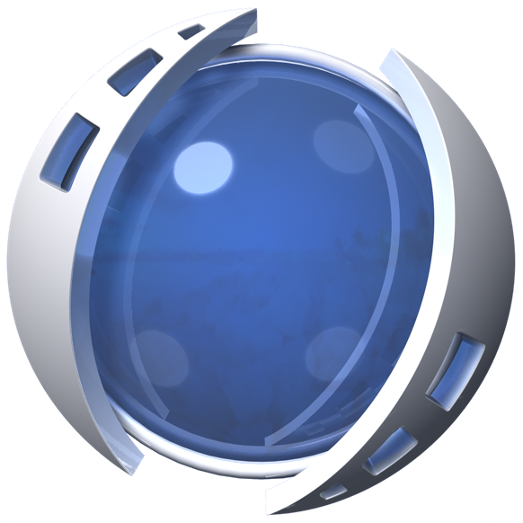 Cinema 4D Dock icon