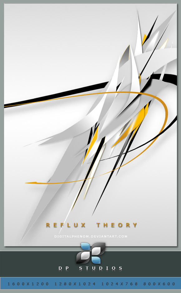 Reflux Theory PSD free