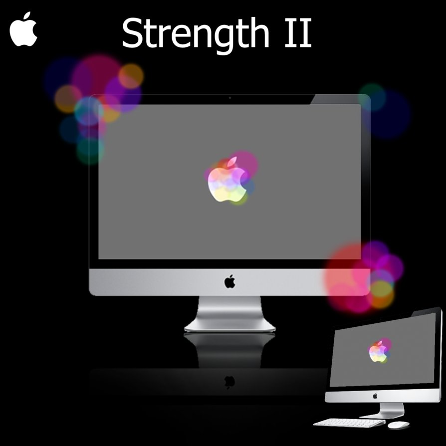 Strength PSD II