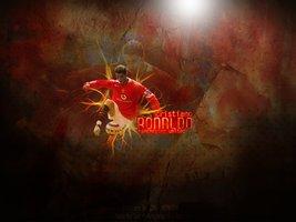 C. Ronaldo – Man United