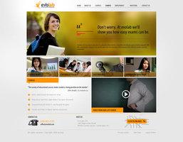 Webdesign PSD +4