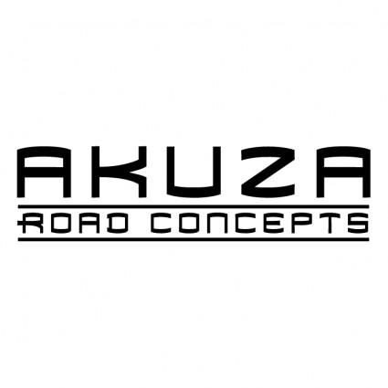 akuza logo