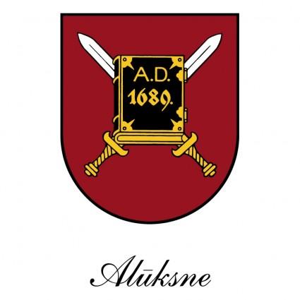 aluksne logo