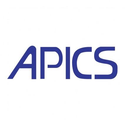 apics 0 logo