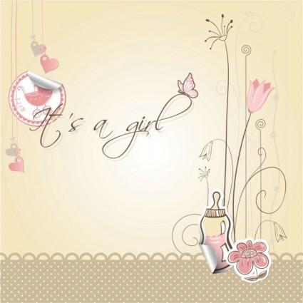 beautiful walled illustrator vector | Free download