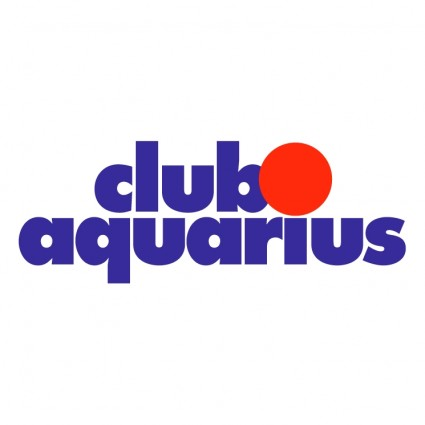 club aquarius 0 logo