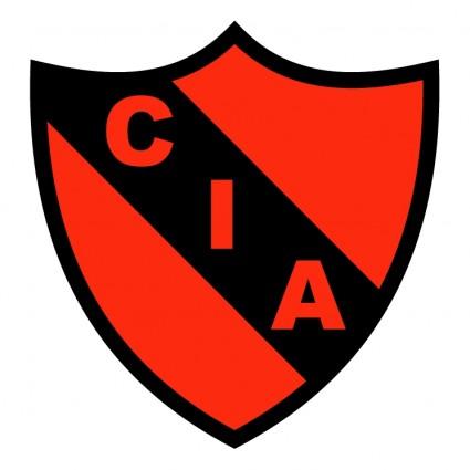club independiente de abasto logo