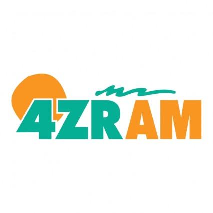 dmg 4zr logo