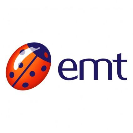 emt 0 logo