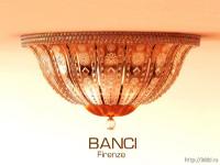 European chandeliers 3D model