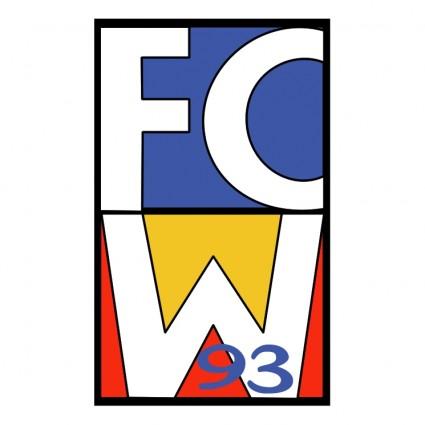 fc wettingen logo