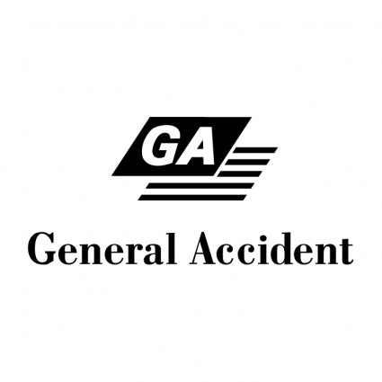 general accident 0 logo