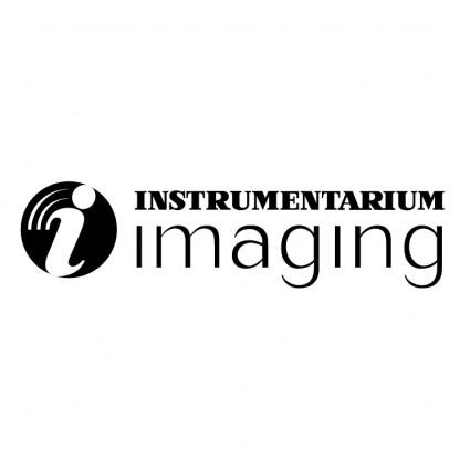 instrumentarium imaging logo