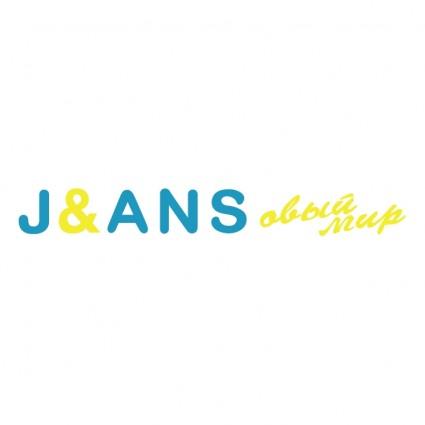 jansovyj mir logo