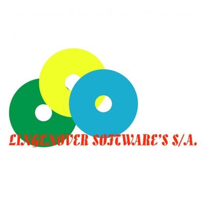 lingenover softwares logo