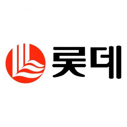 lotte 1 logo