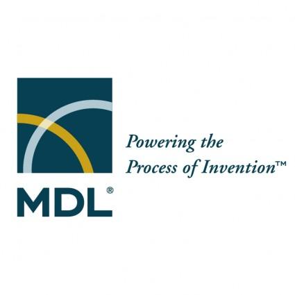 mdl 1 logo