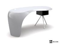 Modern table model