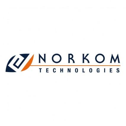 norkom technologies logo