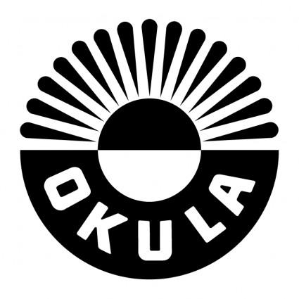 okula logo