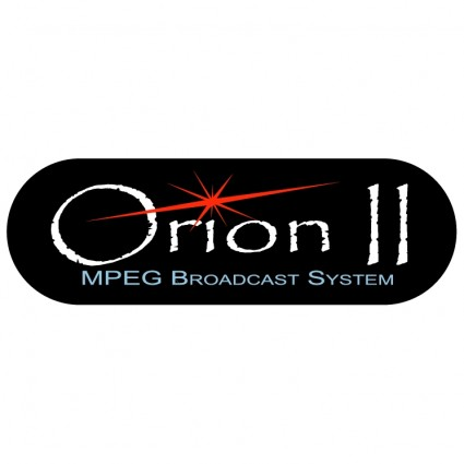 orion 2 logo