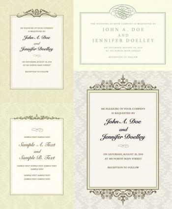 ornate certificate template vector