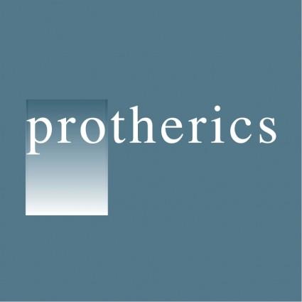protherics logo