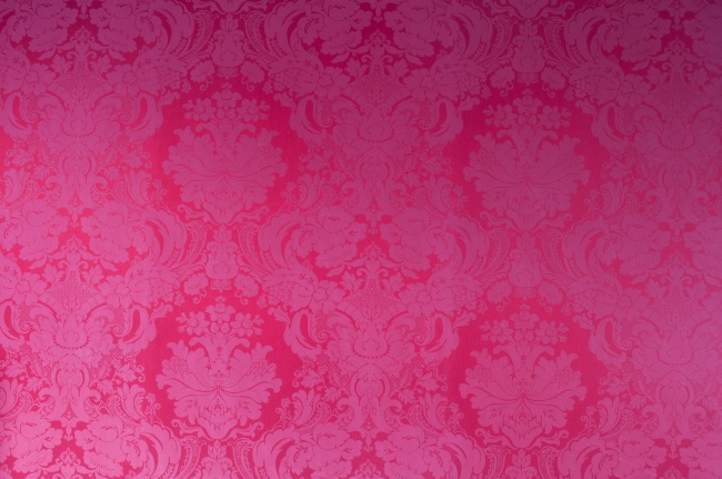 Retro pattern shading red background picture