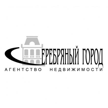 serebryany gorod logo