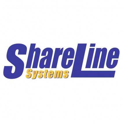 shareline systems logo