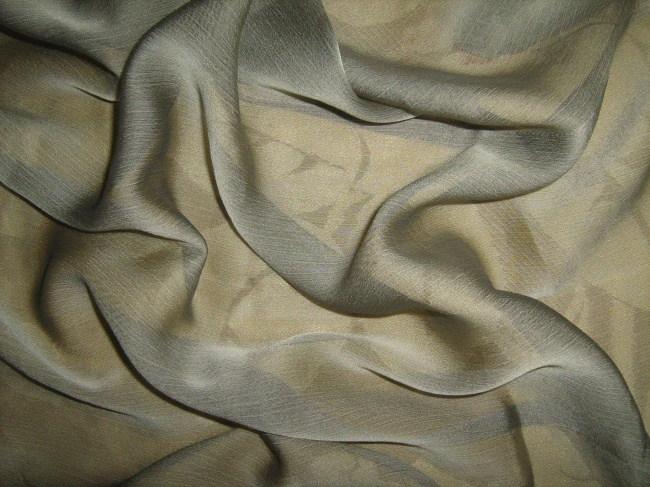 Silk grey background picture