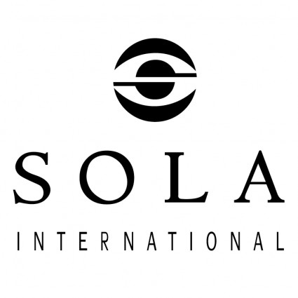 sola international logo