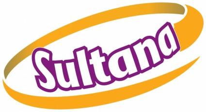 sultana 0 logo