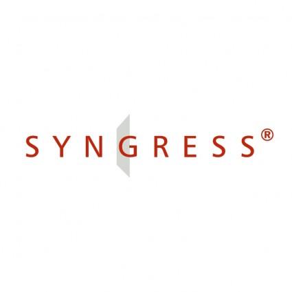 syngress 1 logo