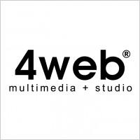 4web mutimedia studio logo