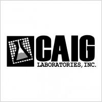 caig laboratories logo