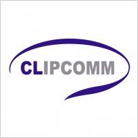 clipcomm logo