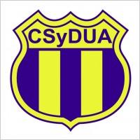 club social y deportivo union apeadero de saladillo logo