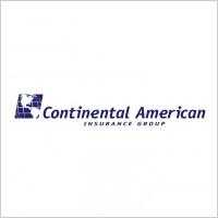 continental american logo