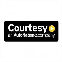 courtesy logo