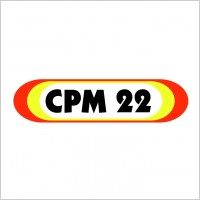 cpm 22 logo