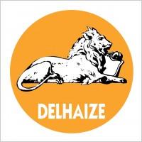delhaize 0 logo