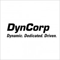 dyncorp systems solutions logo