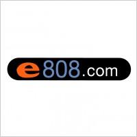 e808com logo