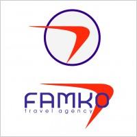 famko 0 logo