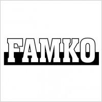 famko logo