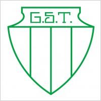 gremio sportivo therezopolis de porto alegre rs logo