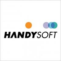 handysoft logo